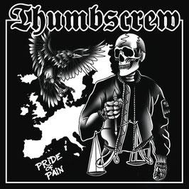 Thumbscrew- Pride of Pain Digipac