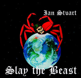Ian Stuart- Slay the Beast LP