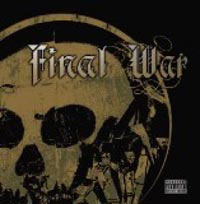 Final War- Same CD