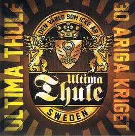 """Ultima Thule- 30 Ariga Kriget """"CD"""""""