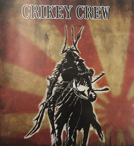 "Crikey Crew- The One ""EP"""