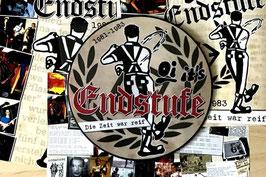 Endstufe- Die Zeit war reif PIC-LP