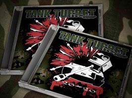 Tank Turret- 2020 CD