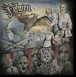 Fylgien- Seelenerwachen CD