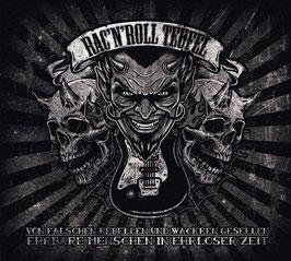 Rac´n`Roll Teufel- Von falschen Rebellen und wack´ren Gesellen/ Ehrbare Menschen in ehrloser Zeit Doppel CD Digipac