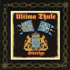 Ultima Thule- Sverige CD