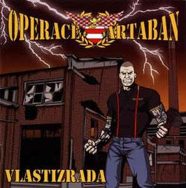 Operace Artaban- Vlastizrada CD