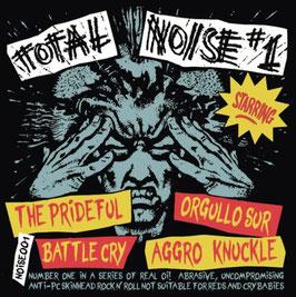 V.A.: Total Noise #1