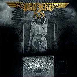 Projekt 8.8- Gott mit uns! CD