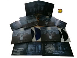 Candy Division- Das Schlachthaus / Du bist das Licht Doppel LP