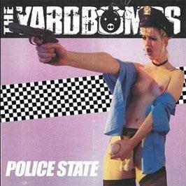 Yardbombs- Police State CD
