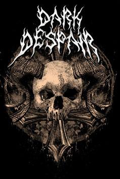 T Shirt Skull