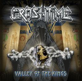 """Vinyl  """"Valley of the Kings"""""""