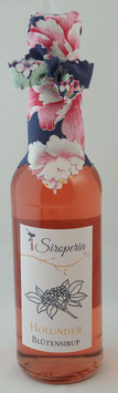Rosenholunderblüten Sirup 3,5dl *limited edition*
