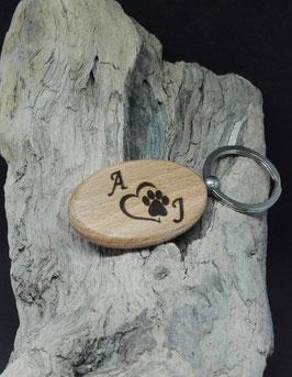 Schlüsselanhänger individuell