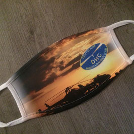Maske DHC Sunset
