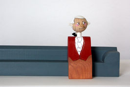 Wolfgang Amadeus Mozart (Kantenhocker)