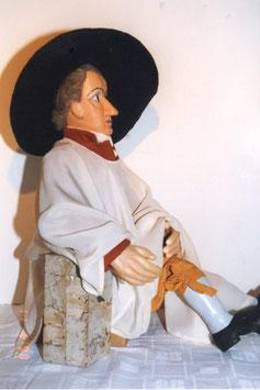Goethe-Puppe