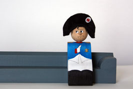 Napoleon (Kantenhocker)