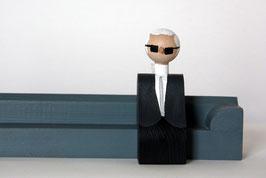 Karl Lagerfeld (Kantenhocker)