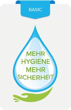 Hygienepaket: BASIC