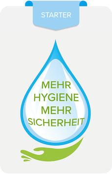 Hygienepaket: STARTER
