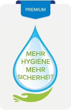 Hygienepaket: PREMIUM