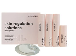 Skin Regulation Solutions Set - Recharge