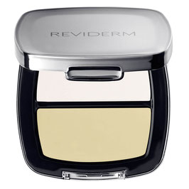 Mineral Cover Cream 2GR Olive