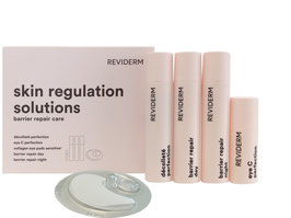 Skin Regulation Solutions Set - Barrier Repair