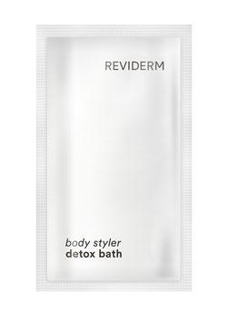 Body Styler Detox Bath