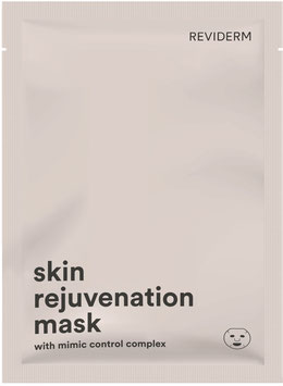 Skin Rejuvenation Mask