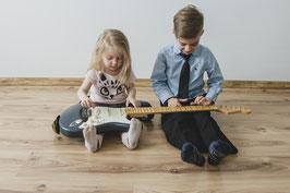 15.40 Uhr: Musikalische Früherziehung 4+5 Jahre