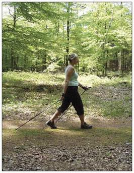 Nordic Walking Personal Training