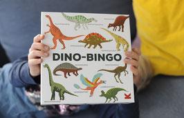 Dino- Bingo