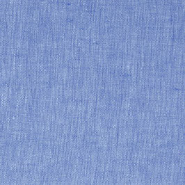 Bio Leinen Blue Skies von Birch Fabrics