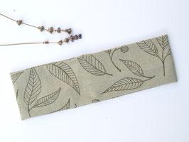 Bio Handmade Damen-Stirnband *EUKALYPTA*