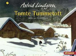 Tomte Tummetott, Astrid Lindgren