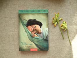 MAMA- 20 Postkarten