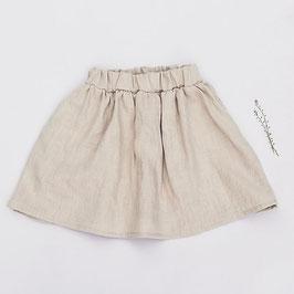 Girls Linen Skirt/ 1,5 J. bis 10 J.