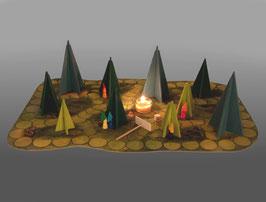 Waldschatten Märchenspiel