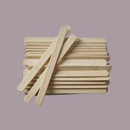 PULITO Glacestielen aus Bambus