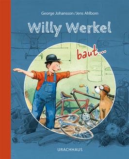 Willy Werkel baut