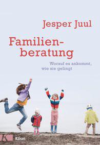 JESPER JUUL: Familienberatung