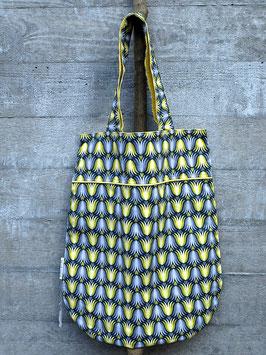 VILLA SEPIA: Einkaufstasche aus Baumwolle