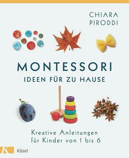 Montessori: Ideen für Zuhause