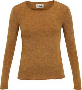 Jalfe Damen-Wollshirt