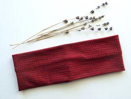 Bio Handmade Damen- Stirnband *SANNE*