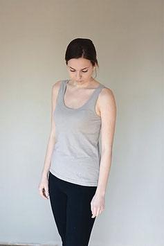 Women's Lightweigt Tank Top/ Organic Cotton