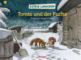 Tomte und der Fuchs, Astrid Lindgren